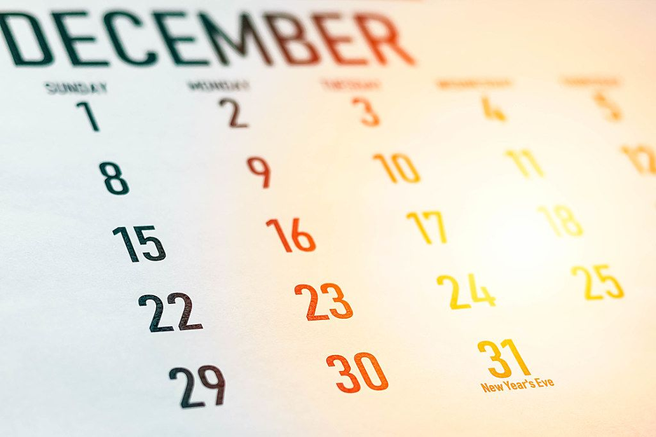4 Ways to Make End of the Year Fundraising Spectacular