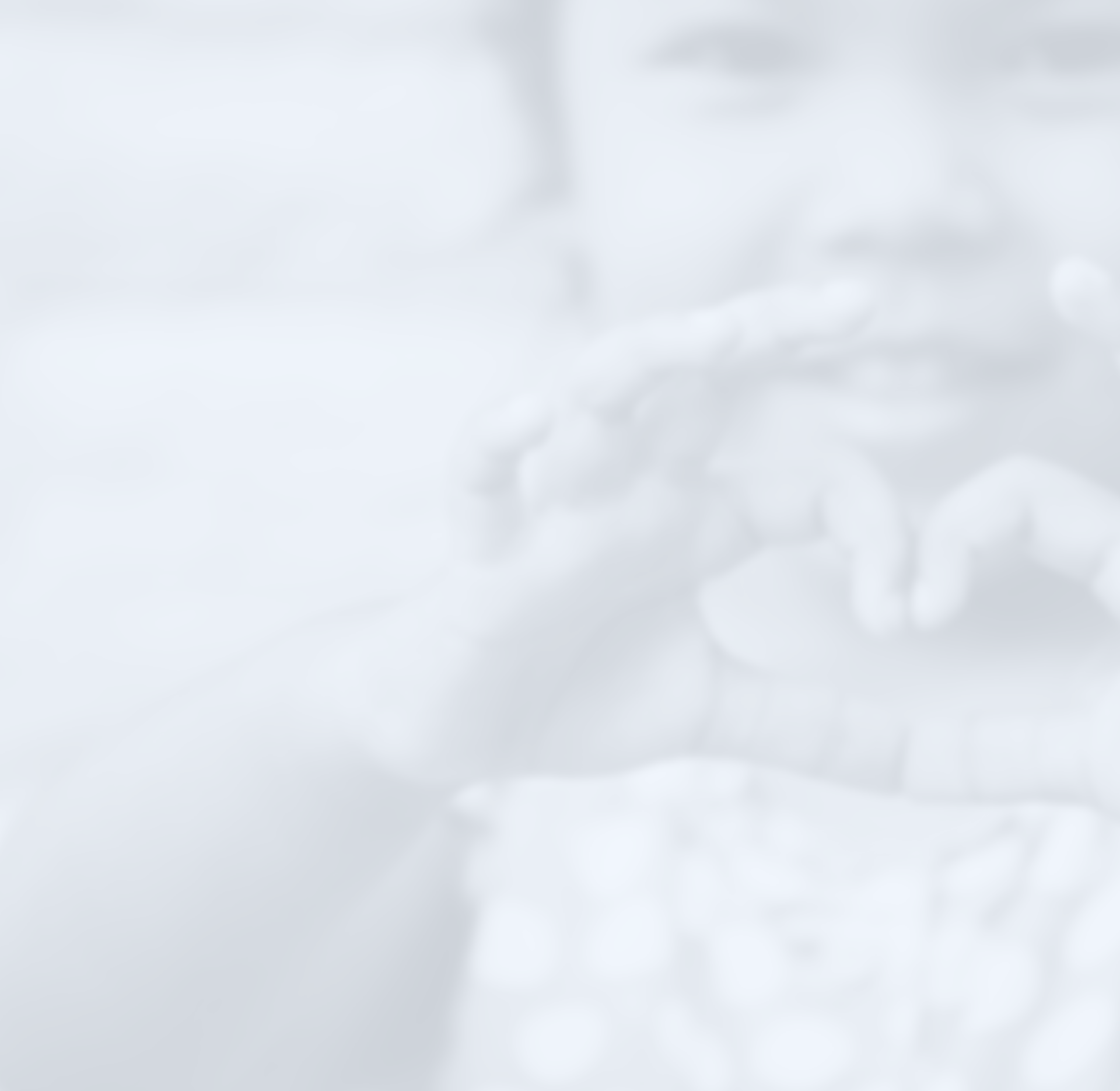 Child making heart with hands image for website background